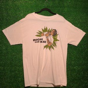 Rich the kid T-Shirt L